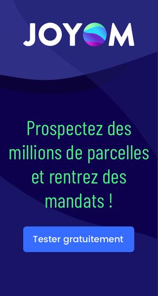 Courrier Type De Prospection Immobilière
